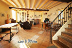 TEXT_PHOTO 1 - Maison Beaufort En Anjou, SH 160 m², 5 chs