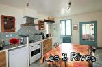 TEXT_PHOTO 3 - Angers à 20 mn Est, maison  de caractère, SH 160 m², 5 chs