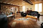 TEXT_PHOTO 4 - Angers à 20 mn Est, maison  de caractère, SH 160 m², 5 chs