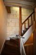 TEXT_PHOTO 5 - Angers à 20 mn Est, maison  de caractère, SH 160 m², 5 chs