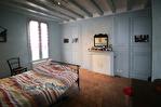 TEXT_PHOTO 6 - Angers à 20 mn Est, maison  de caractère, SH 160 m², 5 chs