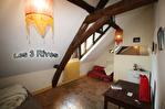 TEXT_PHOTO 7 - Angers à 20 mn Est, maison  de caractère, SH 160 m², 5 chs
