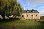 TEXT_PHOTO 1 - 2 Longères, 120 et 73 m² Hab, Terrain 9290 m², Dépendance 72 m².