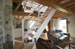 TEXT_PHOTO 2 - Maison 237 m² HAB, 4 Chs, mezzanine, terrain 2609 m².