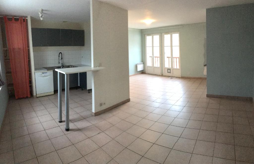 Appartement Nezel 2 pièce(s) 50 m2