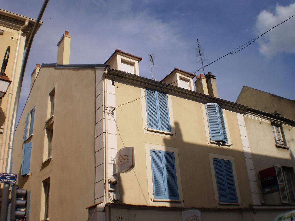 Appartement Triel Sur Seine 3 pièce(s) 40 m2
