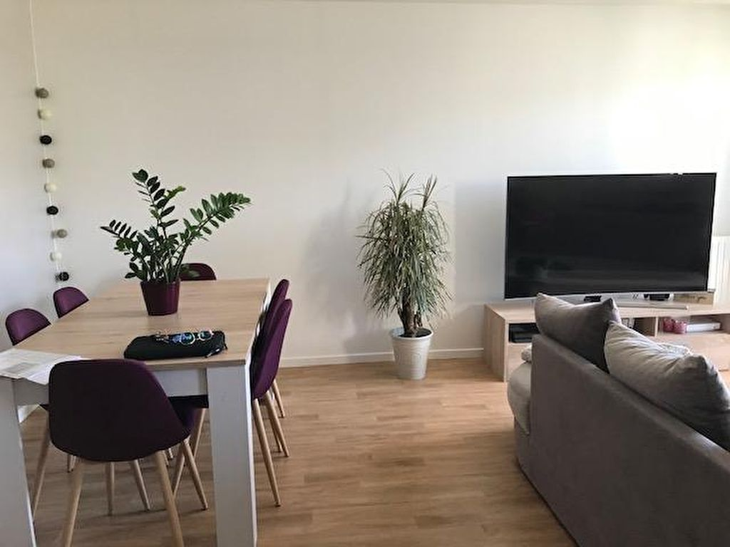 Appartement F3/F4 Ecquevilly