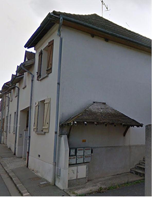 Appartement Flins Sur Seine 1 pièce(s) 25 m2