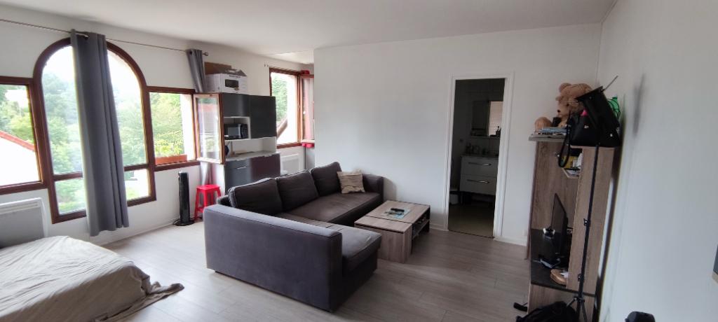 Appartement Morainvilliers 1 pièce(s) 33m²