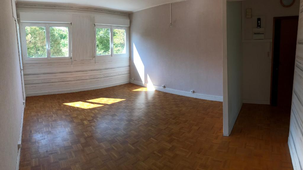Appartement 3 pièces Aubergenville