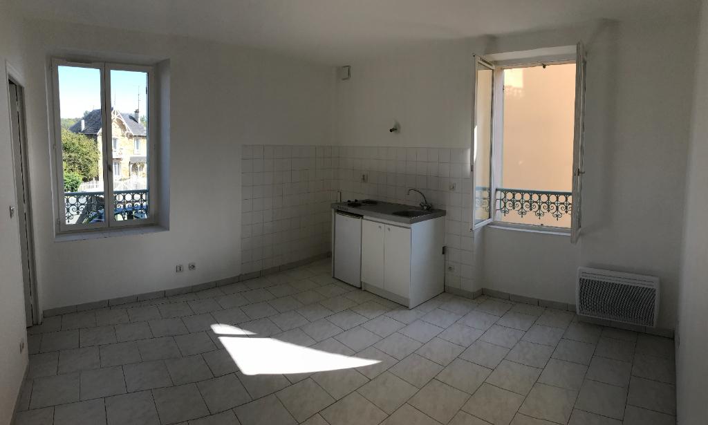 Appartement Maule 1 pièce(s) 17.94 m2