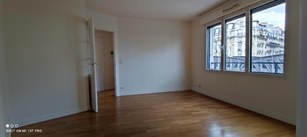 Appartement 2 pièces Grenelle