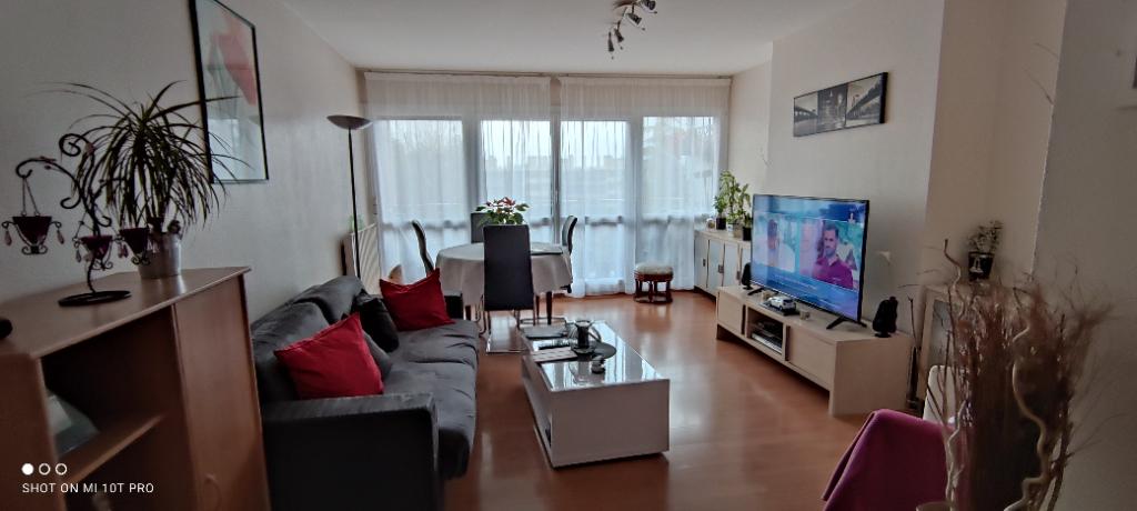Bel appartement 3 pièces Orée de Marly