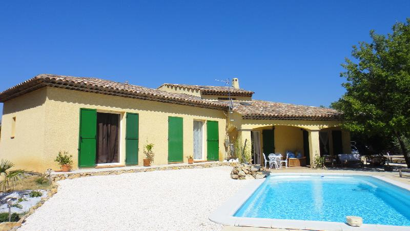 photo de Vente Villa Provençale 210 m² sur 6000 m² clos