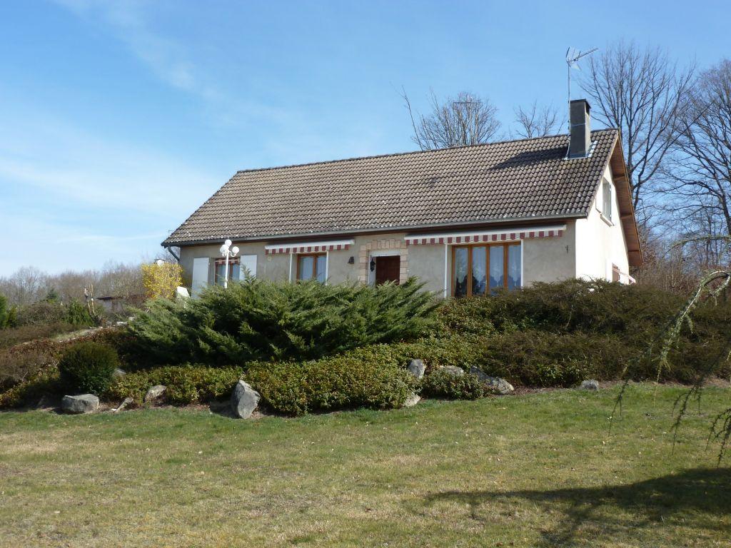Maison - 6 piéce(s) - 190000 €