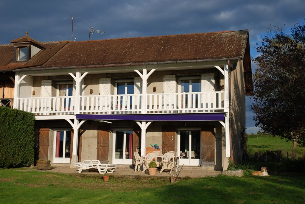 Maison - 6 piéce(s) - 158000 €