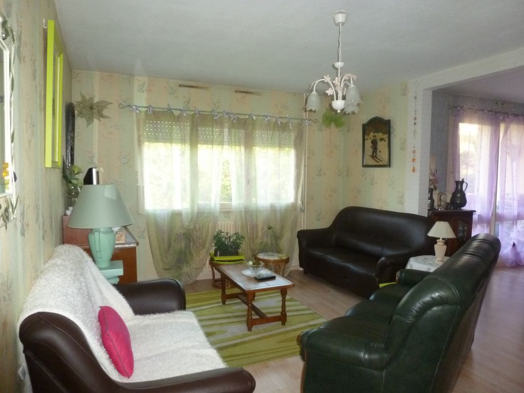Appartement - 3 piéce(s) - 89500 €