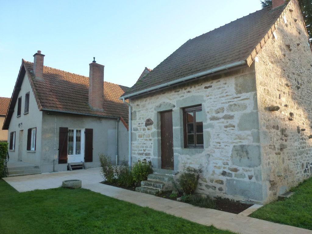 Maison - 6 piéce(s) - 172000 €