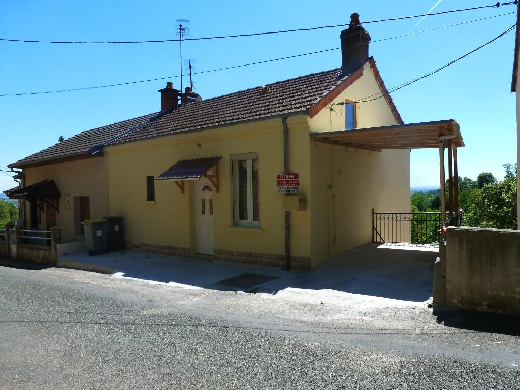 Maison - 3 piéce(s) - 565 €
