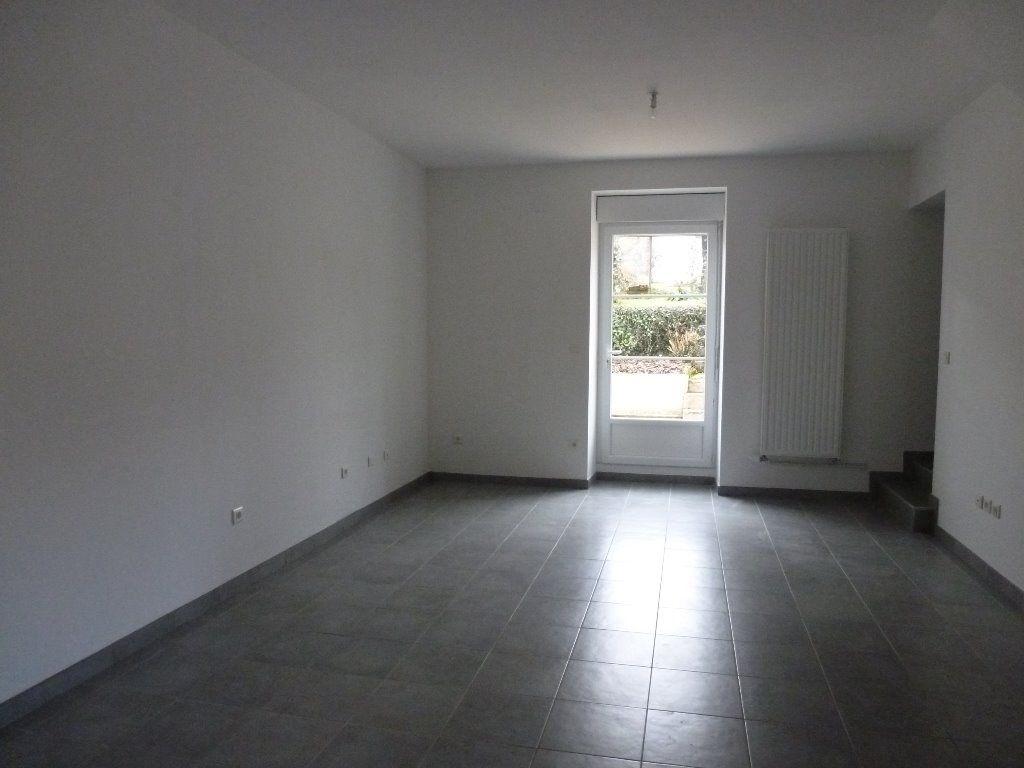 Maison - 3 piéce(s) - 520 €