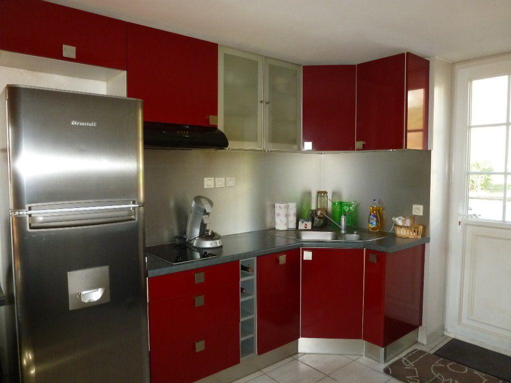 Maison - 4 piéce(s) - 78500 €
