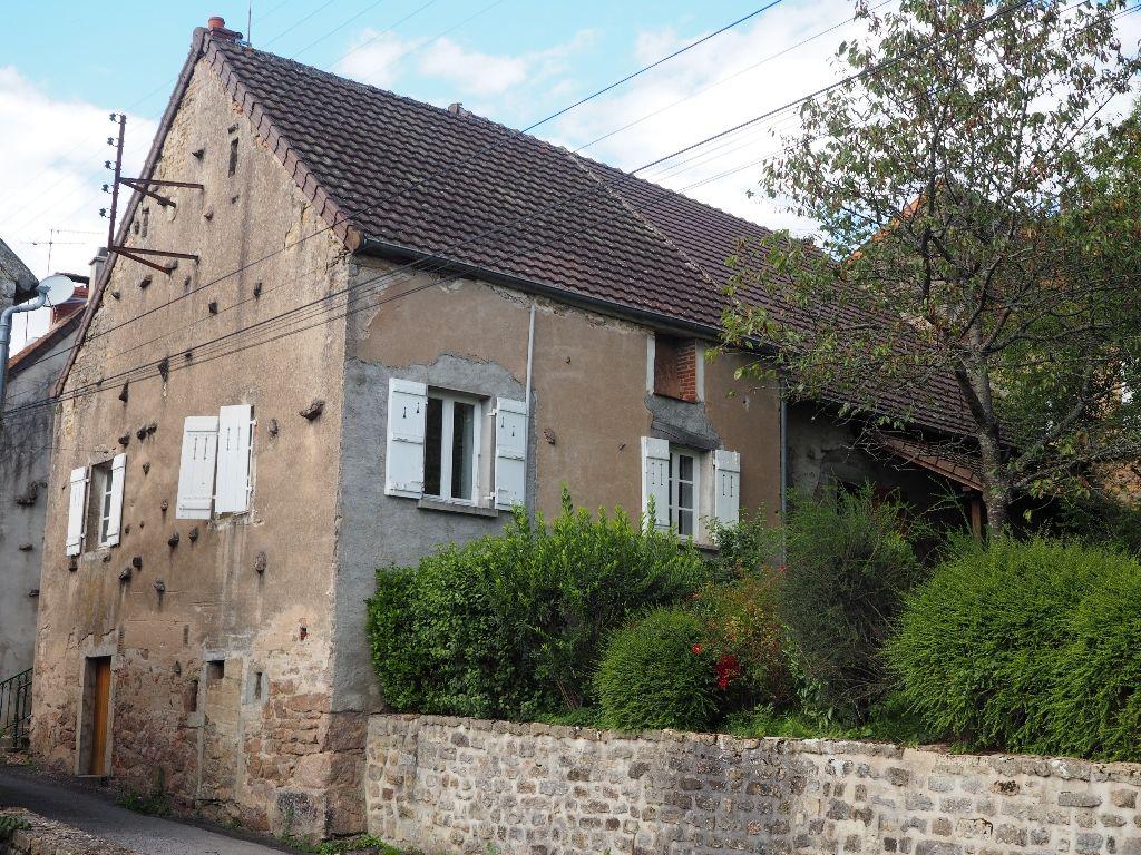 Maison - 3 piéce(s) - 58000 €