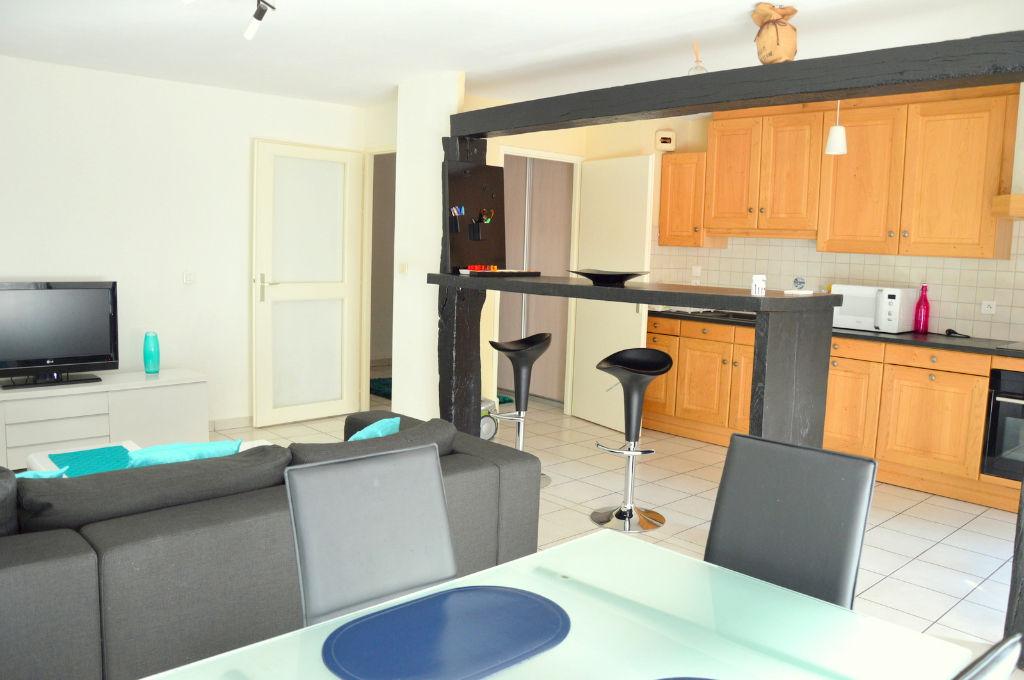Appartement - 3 piéce(s) - 280000 €