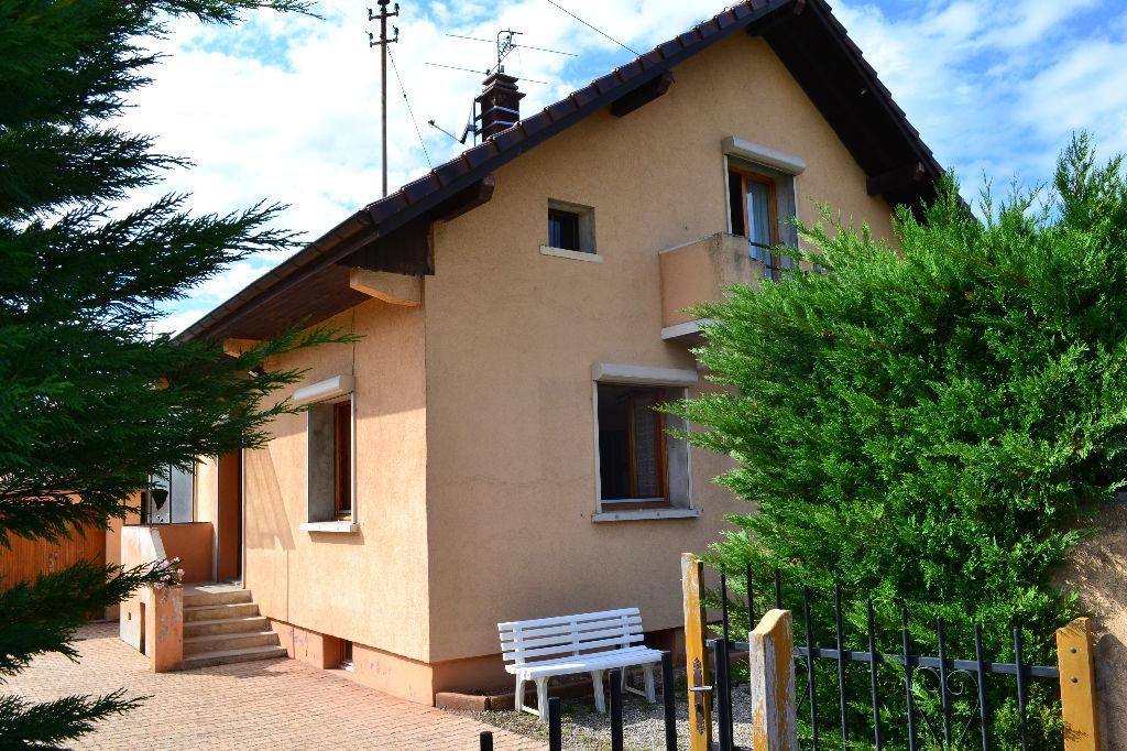 annonce vente maison thonon les bains 74200 94 m 295 000 992729880619. Black Bedroom Furniture Sets. Home Design Ideas