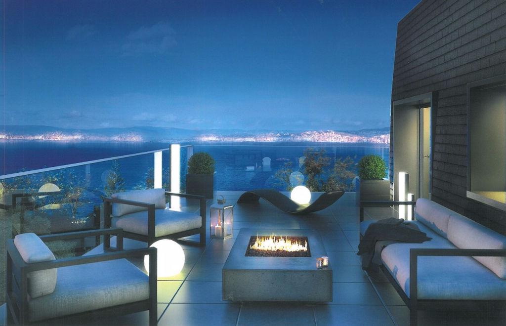 Appartement - 4 piéce(s) - 421000 €