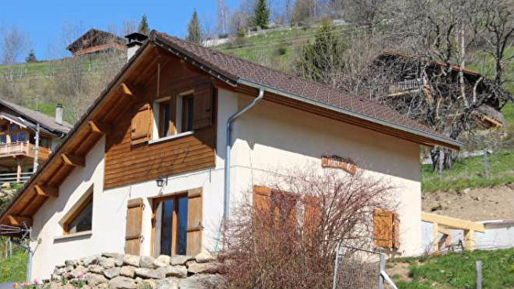 Maison - 4 piéce(s) - 355100 €