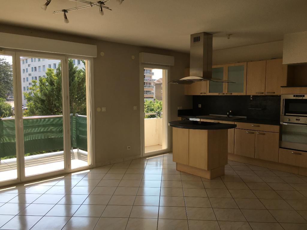 Annonce location appartement annemasse 74100 68 m 1 - Location appartement meuble annemasse ...