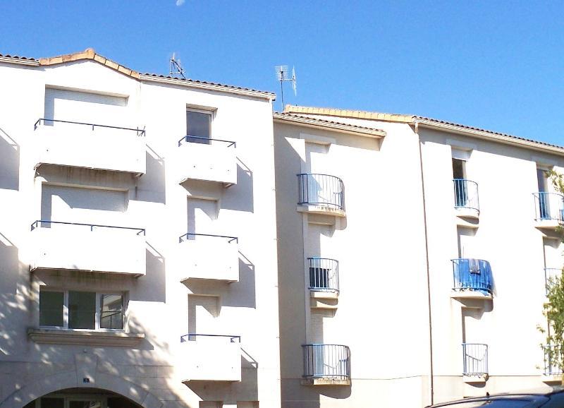 Appartement Poitiers - 1 pièce(s) - 19.45 m2