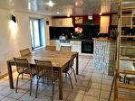 TEXT_PHOTO 0 - Maison Chateauneuf Du Faou 5 pièce(s) 100 m2
