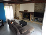 TEXT_PHOTO 3 - Maison Saint Thois 101 m2, terrain 3 000m²