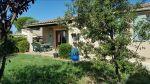 Villa Carpentras 88 m², dépendance 40 m²