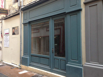 COMMERCIAL CARPENTRAS - 27 m2