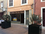 COMMERCIAL CARPENTRAS - 20 m2