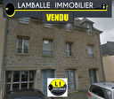 APPARTEMENT LAMBALLE CENTRE AVEC PARKING ET CAVE !