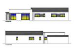 SAINT-ALBAN : maison neuve à construire de plain pieds - 133,64 m2 environ