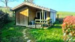 PLENEUF-VAL-ANDRE :  Location saisonnière : chalet en bois 5 personnes