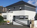 PLÉNEUF-VAL-ANDRÉ : maison contemporaine - 5 pièces - 110 m2 environ
