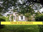 SAINT-ALBAN : Maison en pierre de charme