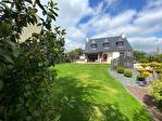LAMBALLE : ST AARON maison parfait état avec jardin paysagé
