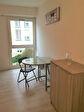 Studio meublé de 19 m²
