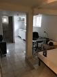 Studio meublé 22.5m²