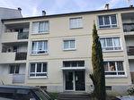 Appartement de trois pièces de 58m²