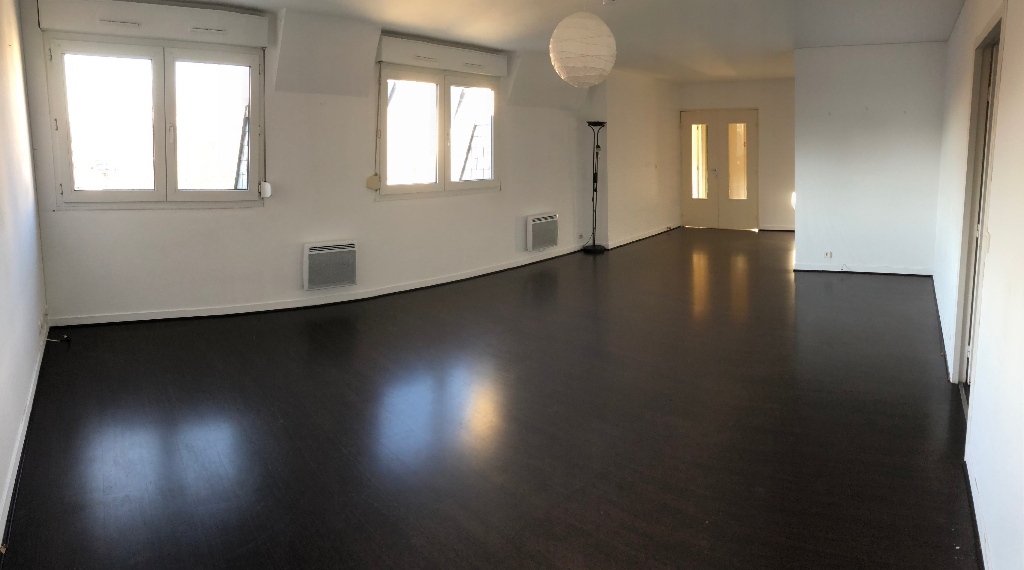 Appartement Orsay 3 pièce(s) 72 m2