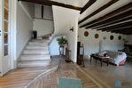 LE CHATELIER - Maison en pierres à vendre - T5 119 m2