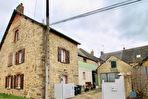 LA BOSSE DE BRETAGNE - Maison en pierre à vendre - T4 80 m2