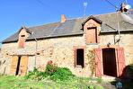 TEILLAY - Maison en pierre à vendre - T4 70 m2